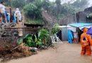 Bencana Alam di Manado, 5 Orang Meninggal dan 500 Jiwa Mengungsi