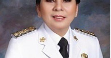 OD-SK Resmi Dilantik, Wali Kota Yakin Sulut Semakin Maju